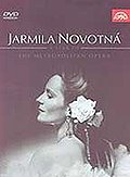 Jarmila Novotna - A Star of the Metropolitan Opera