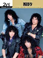 KISS - 20th Century Masters
