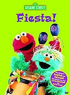 Sesame Street - Fiesta!