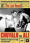 Last Round: Chuvalo vs. Ali