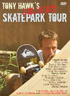 Tony Hawk's Secret Skatepark Tour