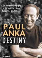 Paul Anka - Destiny