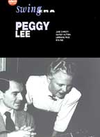 Peggy Lee & Friends - Swing Era