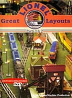 Great Lionel Layouts