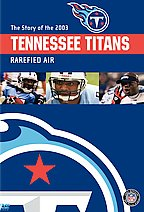 NFL Team Highlights 2003-4 - The Tennessee Titans