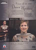 Dawn Upshaw - Voices of Our Time