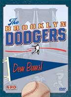 Brooklyn Dodgers: Dem Bums