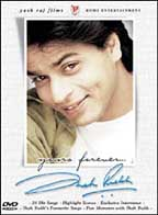 Yours Forever - Shah Rukh Khan
