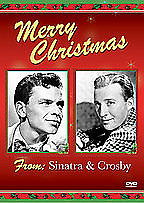 Happy Holidays from Sinatra and Crosby