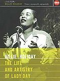 Billie Holiday - Life & Artistry of Billie Holiday