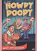 New Howdy Doody Show - Music Appreciation