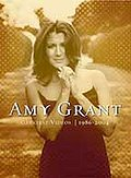 Amy Grant - Greatest Video Hits 1986-2004