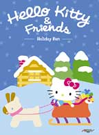 Hello Kitty & Friends - Holiday Fun