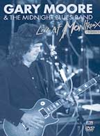 Gary Moore & the Midnight Blues - Live at Montreux 1990