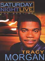 Saturday Night Live - Best of Tracy Morgan