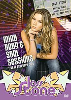 Joss Stone: Mind Body & Soul Sessions