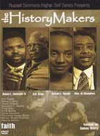 History Makers: Faith