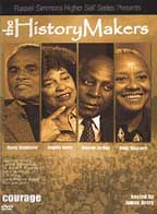 History Makers: Courage