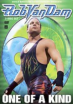 WWE - Rob Van Dam: One of a Kind