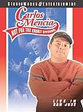Carlos Mencia - Not for the Easily Offended Live In San Jose