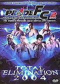 PRIDE Fighting Championships - Total Elimination 2004
