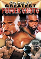Roy Jones Jr.'s Greatest Power Shots