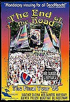 Grateful Dead - End of the Road: The Final Tour '95