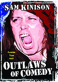 Sam Kinison - Outlaws of Comedy