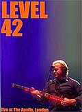 Level 42 - Live at the Apollo, London