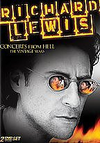 Richard Lewis - Concerts from Hell: The Vintage Years