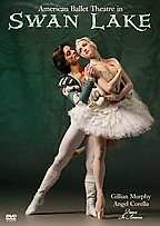 American Ballet Theatre in Swan Lake