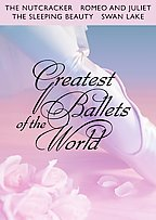 Greatest Ballets of the World
