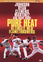 Pure Heat: MLB's Ultimate Flamethrowers
