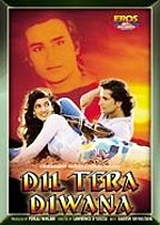 Dil Tera Diwana