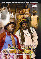 Ras Noah and the Hawk