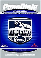 1986 Penn State National Champions