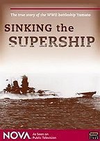 Nova - Sinking the Supership