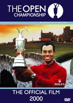 2000 PGA Open Official Film