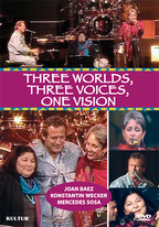Three Worlds, Three Voices, One Vision