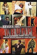 Styles of Krump