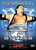 TNA Wrestling - Phenomenal: The Best of A.J. Styles