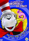 Wubbulous World of Dr. Seuss - The Cat's Home but not Alone