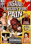 3PW - Insane & Ready for Pain