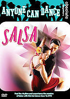 Anyone Can Dance - Salsa