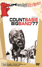 Count Basie - Big Band 77