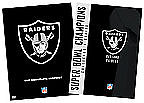 NFL Ultimate 2-Pack: Oakland Raiders