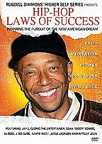 Hip Hop Laws of Success