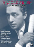 Harold Arlen: An All-Star Tribute