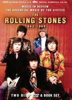 Rolling Stones - Music In Review: 1963-1969