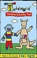ToddWorld - Platyroo and Family Too!